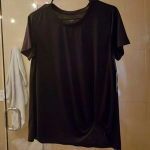 NWT Old Navy workout tee
